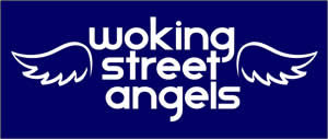 Woking Street Angels